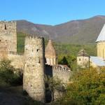 ananuri georgia