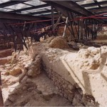 Photo: View of Archeological Ruins