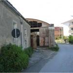 Photo: Previous Building