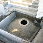 Photo: the Ancient Cistern