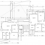 4th Floor Plan