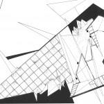 Floor Plan of a Pavilion