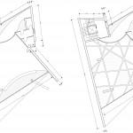 First Floor Plan, Ceiling Plan